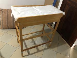 Kitanda Cha Kumubadirishia Mtoto From 0-2years   Children's Furniture for sale in Dar es Salaam, Kinondoni