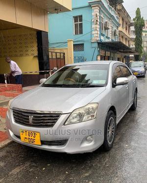 Toyota Premio 2009 Silver | Cars for sale in Dar es Salaam, Kinondoni