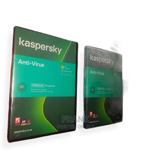 Kaspersky Antivirus   Software for sale in Arusha Region, Arusha