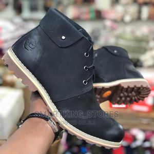 Timberland Boot Original (Swipe Lft)   Shoes for sale in Dar es Salaam, Kinondoni