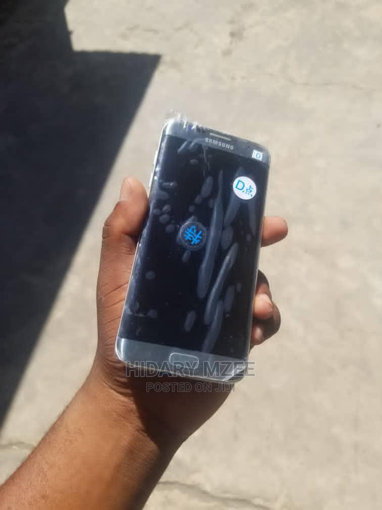 Archive: New Samsung Galaxy S6 Edge Plus 32 GB Black