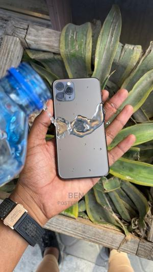 Apple iPhone 11 Pro 64 GB Black | Mobile Phones for sale in Dar es Salaam, Kinondoni