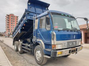 Mitsubish Fuso Serela Mwaka : 1989 Engine : 8dc10 {0A} | Trucks & Trailers for sale in Dar es Salaam, Kinondoni
