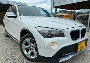 BMW X3 2011 White   Cars for sale in Dar es Salaam, Kinondoni