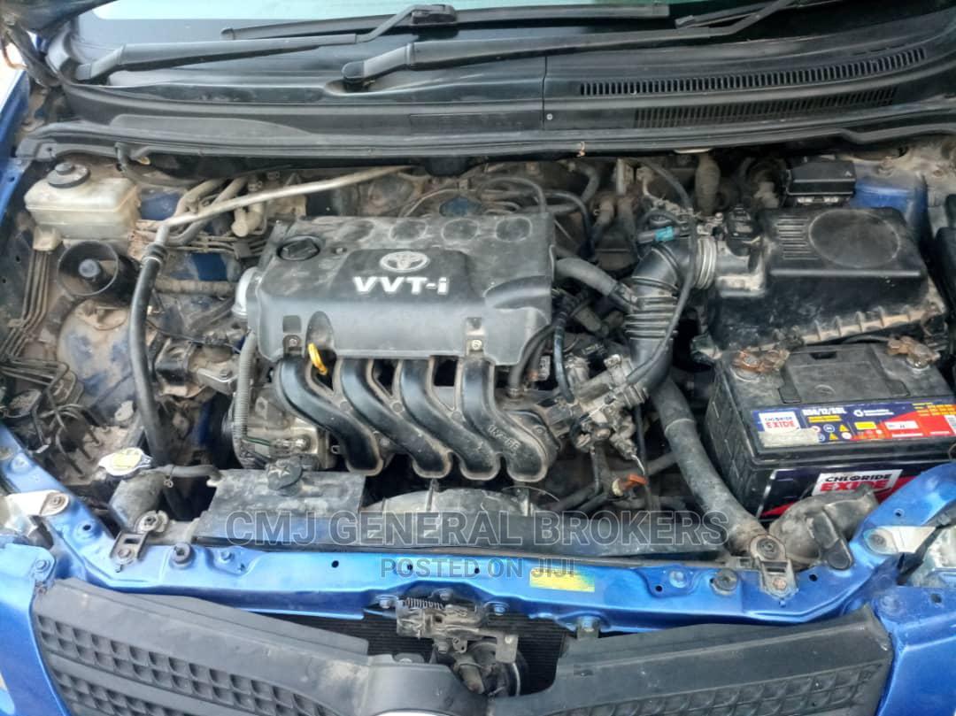 Toyota Corolla Spacio 2000 1.6 (6 Seater) Blue | Cars for sale in Ilala, Dar es Salaam, Tanzania