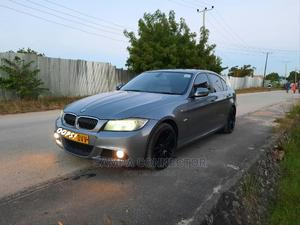 BMW S3 2011 Gray | Cars for sale in Dar es Salaam, Ilala
