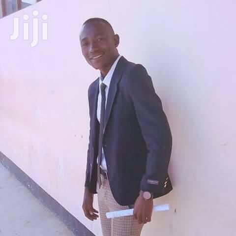 English And Kiswahili Teacher