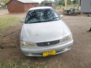 Toyota Corolla 2000 X 1.3 Automatic Silver | Cars for sale in Kilimanjaro Region, Moshi Urban