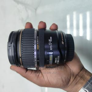 Canon EF-S 17-85mm F/4-5.6 USM Lens | Accessories & Supplies for Electronics for sale in Dar es Salaam, Kinondoni