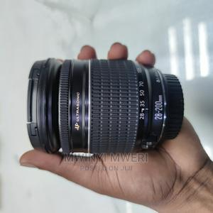 Canon EF 28-200mm F/3.5-5.6 USM Standard Zoom Lens   Accessories & Supplies for Electronics for sale in Dar es Salaam, Kinondoni