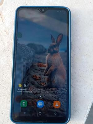 Samsung Galaxy A10s 32 GB Black | Mobile Phones for sale in Dodoma Region, Dodoma Rural