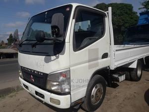 Mitsubishi Canter 2005 White | Cars for sale in Dar es Salaam, Ilala