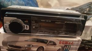 Car Radio New Upgrade | Vehicle Parts & Accessories for sale in Zanzibar, Mjini Magharibi