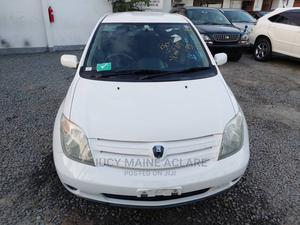 Toyota IST 2003 White | Cars for sale in Dar es Salaam, Kinondoni