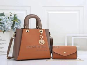 Handbags With Wallet | Bags for sale in Dar es Salaam, Kinondoni