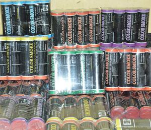 Smoke Bombs | Accessories & Supplies for Electronics for sale in Mbeya Region, Mbeya City