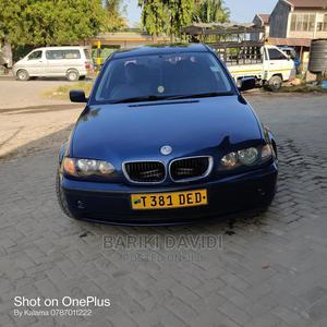 BMW S3 2004 Green | Cars for sale in Dar es Salaam, Ilala