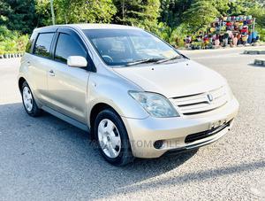 Toyota IST 2004 Beige | Cars for sale in Dar es Salaam, Ilala