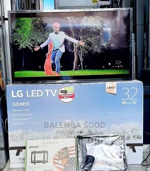 LG LED TV Inch 32   TV & DVD Equipment for sale in Dar es Salaam, Ilala