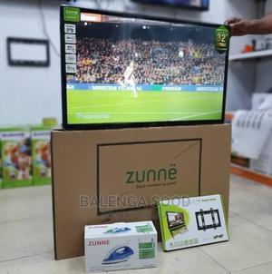 Zunne LED TV Inch 32   TV & DVD Equipment for sale in Dar es Salaam, Ilala