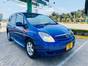Toyota Corolla Spacio 2004 Blue | Cars for sale in Mwanza Region, Ilemela