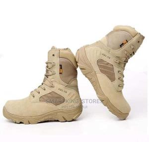 Delta Boot Original Available | Shoes for sale in Dar es Salaam, Kinondoni
