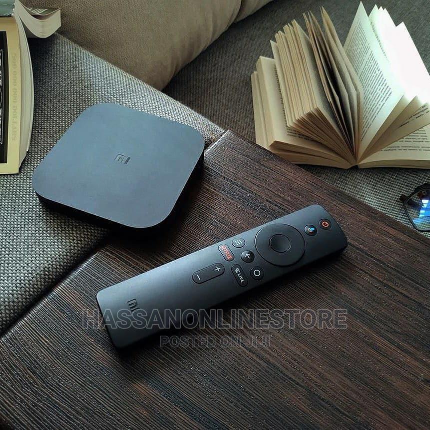 Mi Box S - 4K Ultra HD | TV & DVD Equipment for sale in Ilala, Dar es Salaam, Tanzania