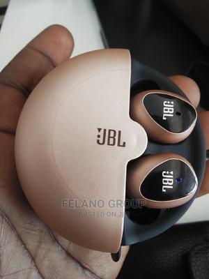 JBL True Wireless Earphones   Headphones for sale in Dar es Salaam, Kinondoni