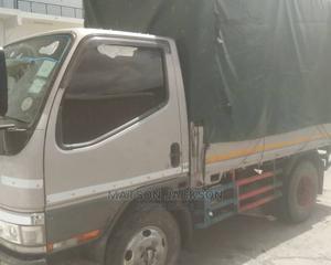 Mitsubishi Canter 1999 White | Trucks & Trailers for sale in Dar es Salaam, Kinondoni