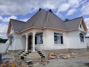 Furnished 4bdrm House in Mkandi Dalali, Kigamboni for Sale | Houses & Apartments For Sale for sale in Temeke, Kigamboni