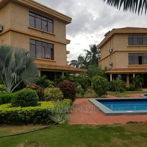 Furnished 4bdrm Villa in Beach Villas, Mbezi for Rent | Houses & Apartments For Rent for sale in Kinondoni, Mbezi