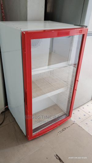 Fridge Freezer Used in Good Condition | Kitchen Appliances for sale in Dar es Salaam, Ilala