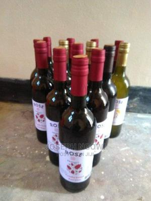 Wine Ya Rosela | Meals & Drinks for sale in Mwanza Region, Nyamagana