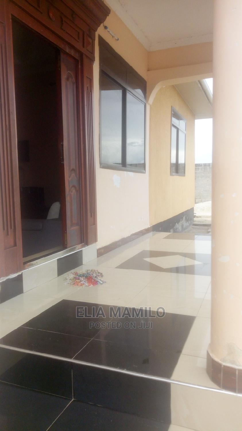 3bdrm House in Kigamboni for Sale