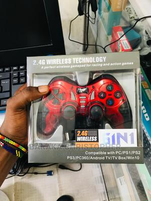 Wireless Game Controller | Video Game Consoles for sale in Dar es Salaam, Ilala
