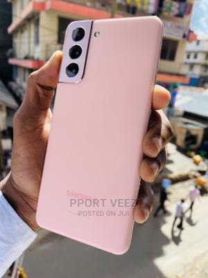 Samsung Galaxy S21+ 5G 256 GB Pink   Mobile Phones for sale in Dar es Salaam, Ilala