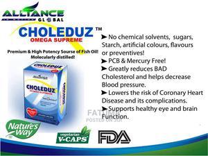Choleduz Omega3 | Vitamins & Supplements for sale in Dar es Salaam, Kinondoni