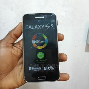 New Samsung Galaxy S5 32 GB Black   Mobile Phones for sale in Dar es Salaam, Ilala