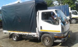 Mitsubishi Canter | Trucks & Trailers for sale in Dar es Salaam, Kinondoni