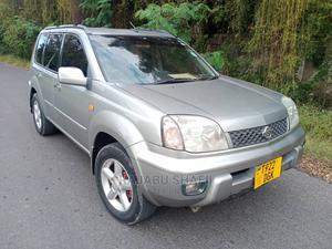 Nissan X-Trail 2003 Automatic Silver   Cars for sale in Dar es Salaam, Kinondoni