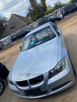 New BMW S3 2005 Silver | Cars for sale in Dar es Salaam, Kinondoni