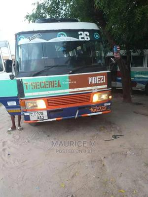 Toyota Coaster Box | Buses & Microbuses for sale in Dar es Salaam, Ilala