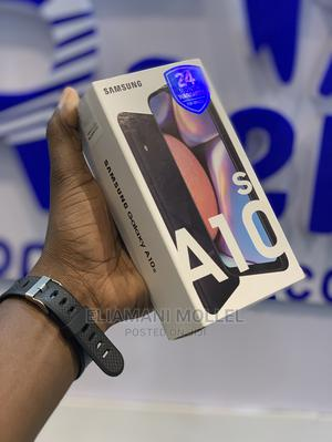 New Samsung Galaxy A10s 32 GB Other   Mobile Phones for sale in Dar es Salaam, Kinondoni