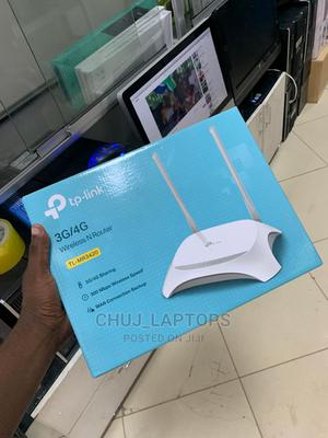 TP Link Router 3g/4g | Networking Products for sale in Dar es Salaam, Ilala