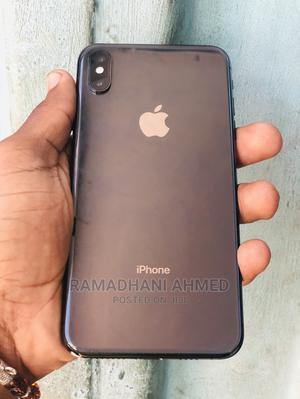 Apple iPhone XS Max 64 GB Black   Mobile Phones for sale in Dar es Salaam, Ilala