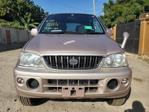 Toyota Cami 2003 Other   Cars for sale in Dar es Salaam, Kinondoni