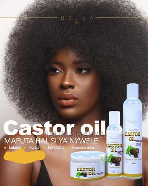 Castro Oil(Mafuta Ya Kukuza Nywele Ya Mnyonyo)   Hair Beauty for sale in Dar es Salaam, Ilala