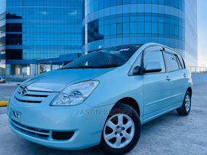 Toyota Corolla Spacio 2004 Blue   Cars for sale in Dar es Salaam, Kinondoni