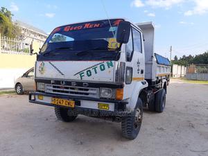 Fuso Mitsubishi Inauzwa | Trucks & Trailers for sale in Dar es Salaam, Kinondoni