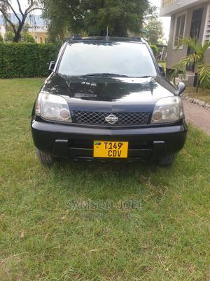 Nissan X-Trail 2002 Black | Cars for sale in Dar es Salaam, Temeke